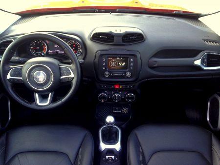Jeep-Renegade-1.6L-Multijet-iç.