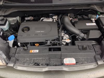 Kia-Soul-1.6L-CRDI-motor
